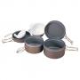 Набор туристической посуды Kovea - Hard 1-2