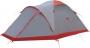 Палатка Tramp ПАЛАТКА MOUNTAIN 4