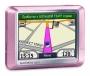 Автомобильный GPS навигатор Nuvi 200 Pink Russian
