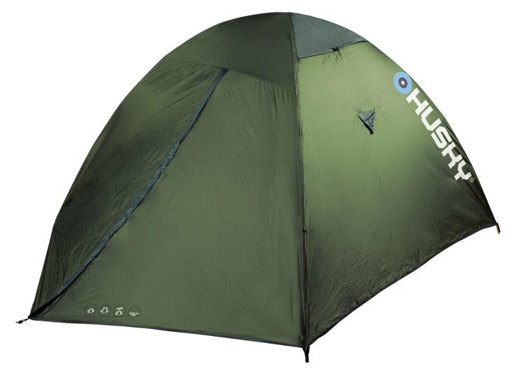 палатка HASKY ULTRA sawaj 2