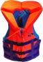 Спасжилет JetSport серии AV S,M (40-48) цветные
