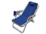 TOTEM Пляжный стул алюминиевый TTF-002