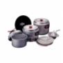 Набор туристической посуды Kovea - Silver 7-8