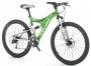 Велосипед Univega  2008 RAM FS-800 EX