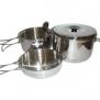 Набор туристической посуды на 1-2 чел N.Z.
