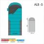 Спальный мешок Talberg ALB -5